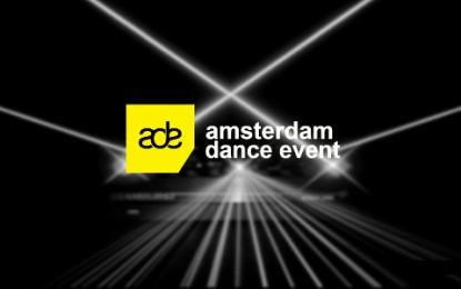 Amsterdam Dance Event 2014 start 15 oktober