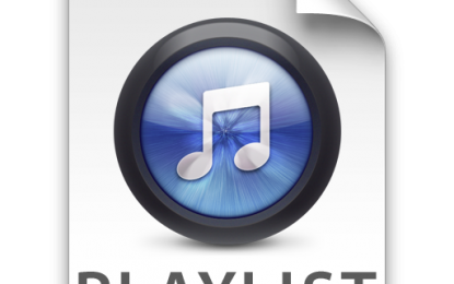 Playlist 3 augustus 2013