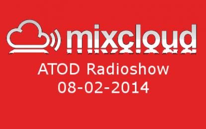 ATOD Radioshow 08-02-2014