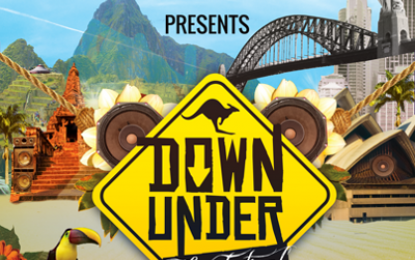 Glow TV: Down Under The Festival