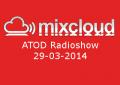 ATOD Radioshow 29-03-2014