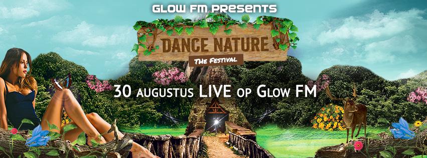 GlowFM presents Dance Nature