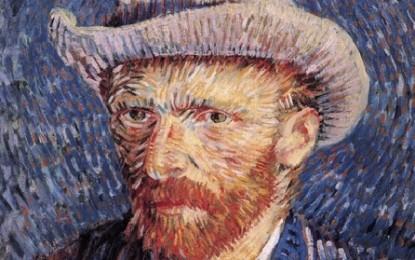 WiSH Outdoor eert Van Gogh