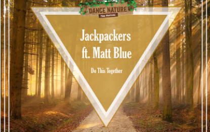 Anthem Dance Nature 2015