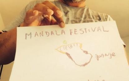 Nieuw festival Extrema: Mandala