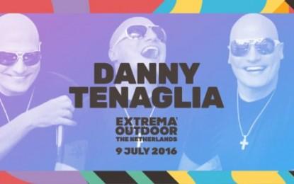 Houselegende Danny Tenaglia met extra lange set op Extrema Outdoor