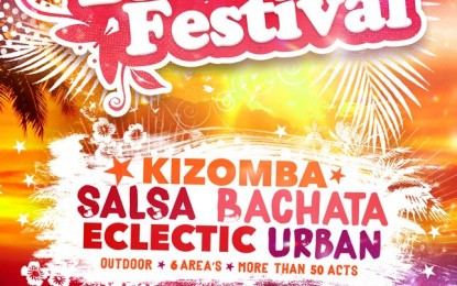 Breeze Festival: De ultieme Latin Vibe op Aquabest