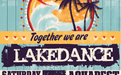 Lakedance presenteert volledige line up augustus-editie