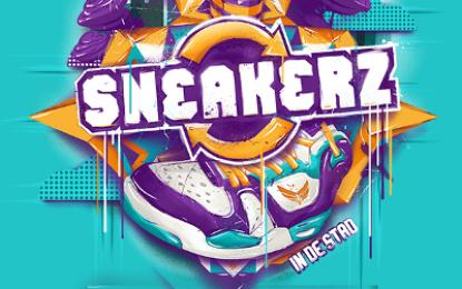 Zin in een gratis feestje?! Sneakerz in de Stad Eindhoven