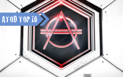 ATOD Top 10 – 15 oktober 2016