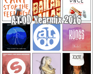 Stream / download ATOD Yearmix 2016