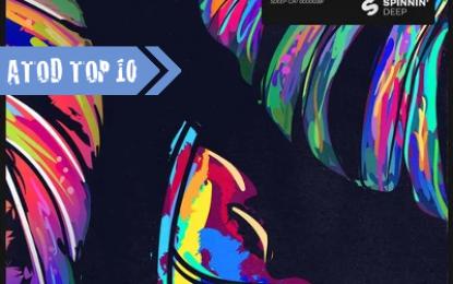ATOD Top 10 – 13 mei 2017