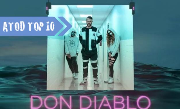 ATOD Top 10 – 22 juli 2017