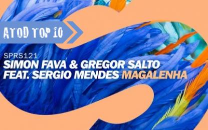 ATOD Top 10 – 9 september 2017