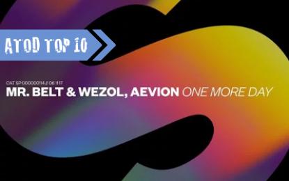 ATOD Top 10 – 20 januari 2018