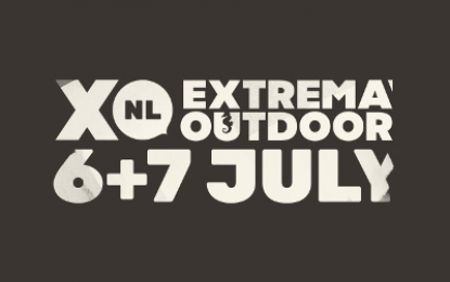Kaartverkoop Extrema Outdoor 2018 is gestart