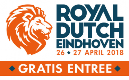 Royal Dutch Eindhoven keert op Koningsnacht- en dag terug op Stadhuisplein in Eindhoven