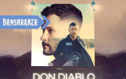 Danskraker 12 mei 2018