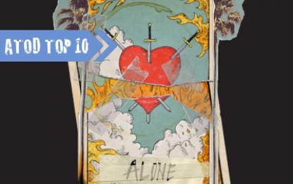 ATOD Top 10 – 2 juni 2018