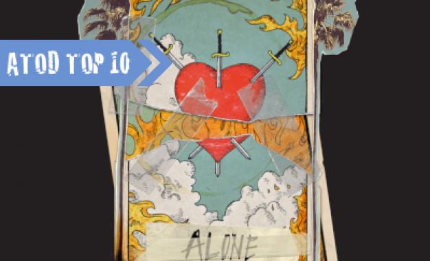 ATOD Top 10 – 19 mei 2018