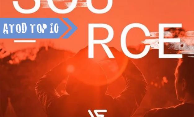 ATOD Top 10 – 12 mei 2018
