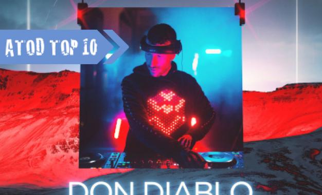 ATOD Top10 – 14 juli 2018