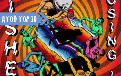 ATOD Top 10 – 1 september 2018