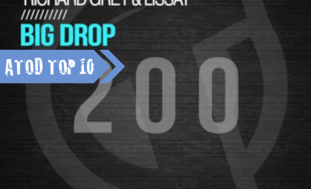 ATOD Top 10 – 22 september 2018