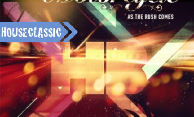 Houseclassic 10 november 2018