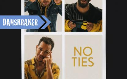 Danskraker 25 mei 2019