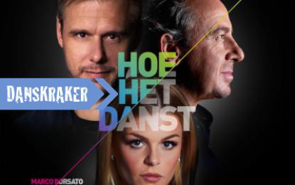 Danskraker 11 mei 2019