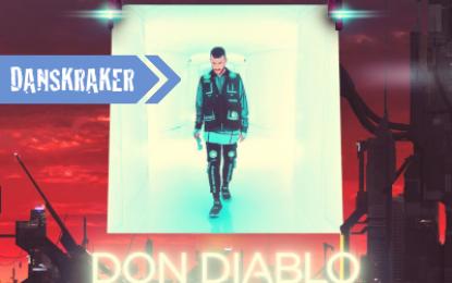 Danskraker 3 augustus 2019