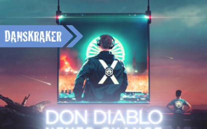 Danskraker 14 september 2019
