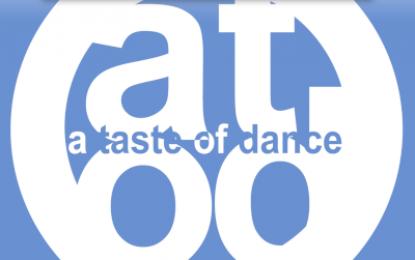 A Taste Of Dance Yearmix 2019