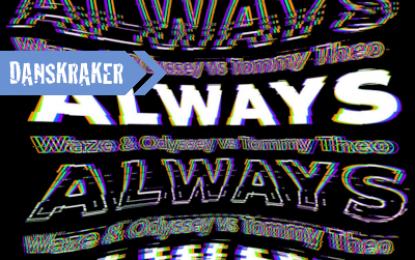Danskraker 7 maart 2020