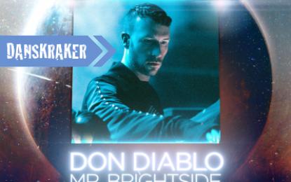 Danskraker 29 augustus 2020