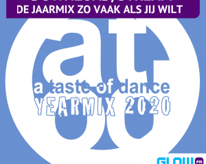 Stream en download ATOD Yearmix 2020